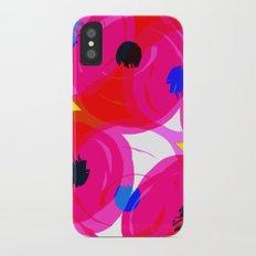 Shine bright iPhone X Slim Case