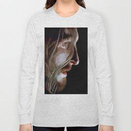 Dwight - The Walking Dead Long Sleeve T-shirt
