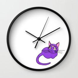 Day 8 Wall Clock