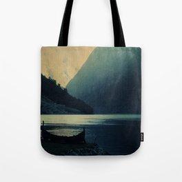 mountains VI Tote Bag