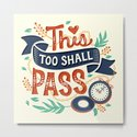 This too shall pass by risarodil