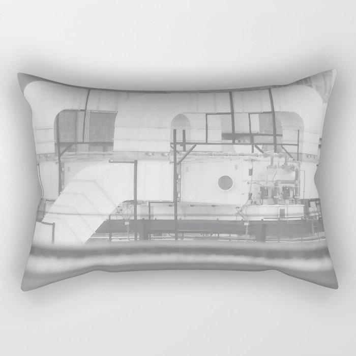 duct Rectangular Pillow