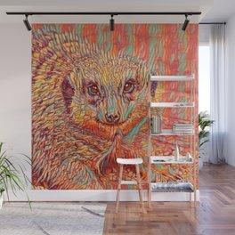 ColorMix Meerkat 1 Wall Mural