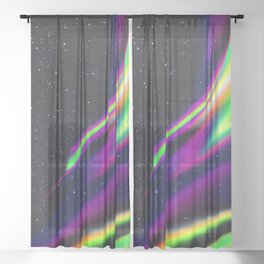 Merlin Sheer Curtain