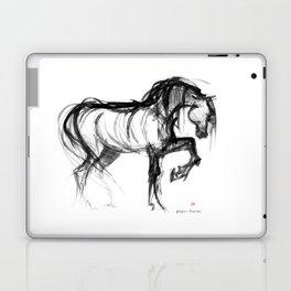 Horse (Saklavi) Laptop & iPad Skin