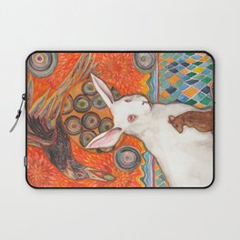 Mosaic Melody Laptop Sleeve