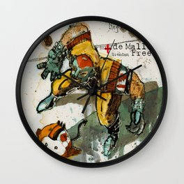 Strong MEX Wall Clock
