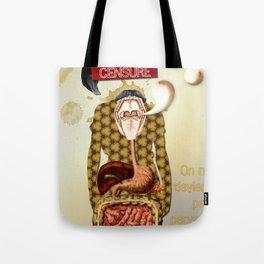 L'homme Moderne Tote Bag