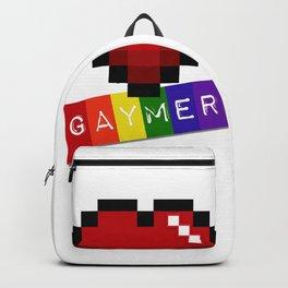 GAYmer Heart Backpack