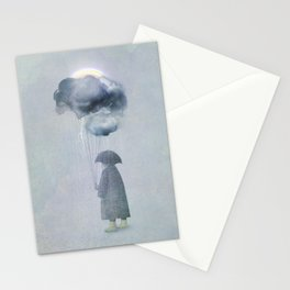 The Cloud Seller Stationery Cards