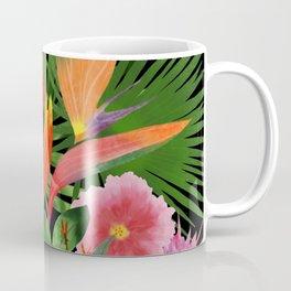 My Tropical Backyard Coffee Mug