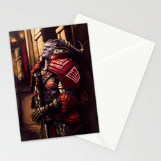 Dragon Age - A moment of Reflection Stationery Cards