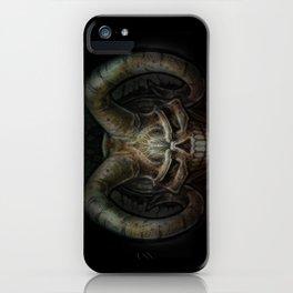 Darko Day Off iPhone Case