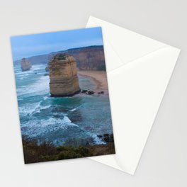 Australian Coastline 1 Stationery Cards