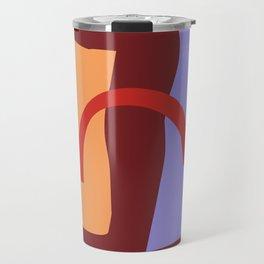 Magnetic Bond Travel Mug