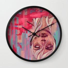269 Wall Clock
