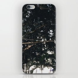 Light Structures in Casco Viejo iPhone Skin