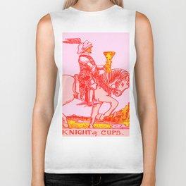 Knights Be Knighting Biker Tank