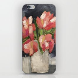 Bouquet for Today iPhone Skin