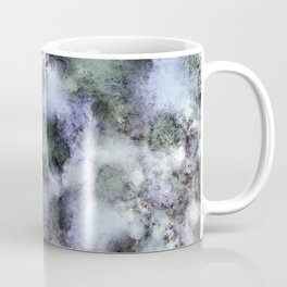 The soft and the static Coffee Mug