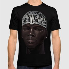 The Silent Brother T-shirt