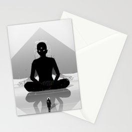 Inner Shadow Stationery Cards