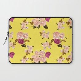 Belle Roses Laptop Sleeve