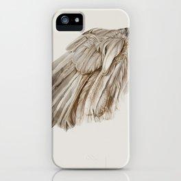 Air element iPhone Case