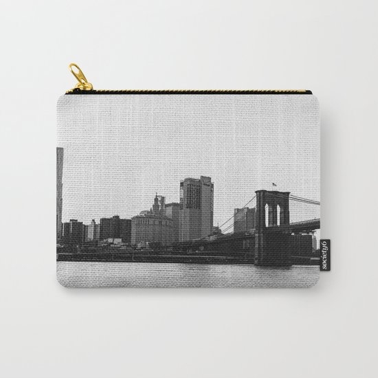Manhattan III Carry-All Pouch
