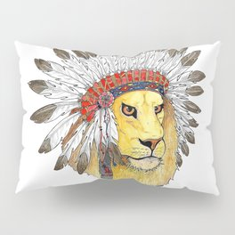 Guardian of your Dreams Pillow Sham
