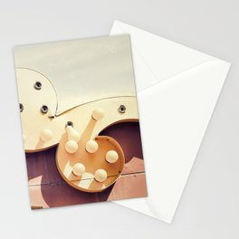 Merry Go Round Stationery Cards