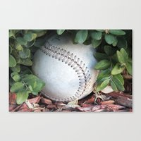 sports Canvas Prints featuring Sports by Stetsathon