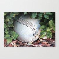 sports Canvas Prints featuring Sports by Stetsathon