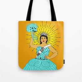 #15ContraSB4 Tote Bag