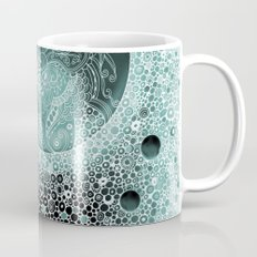 Pearl universe Mug