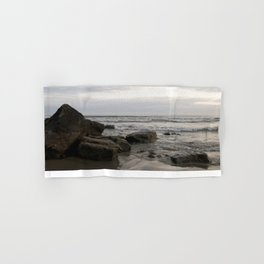 Uplifting by Teresa Thompson Hand & Bath Towel