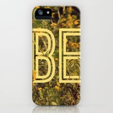 Be iPhone (5, 5s) Slim Case