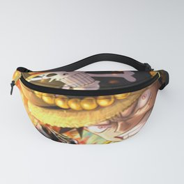 The Pirates v4 Fanny Pack