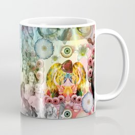 Rainbow Orgy Coffee Mug