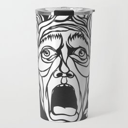 A Christmas Carol: Marley Travel Mug