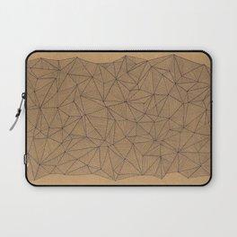 Geometry is like, hard. Laptop Sleeve