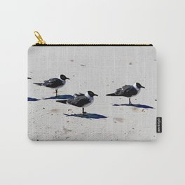 Parade of Birds Carry-All Pouch