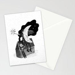 Poet Stationery Cards