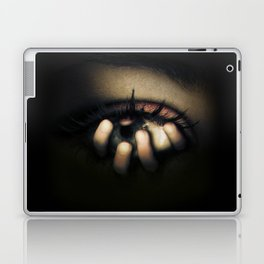 Out of Mein Eye Laptop & iPad Skin