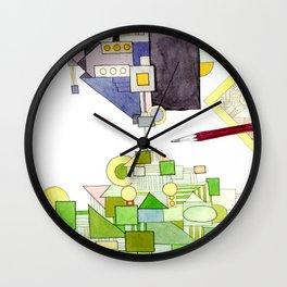 analog Wall Clock