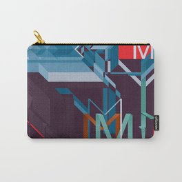 M! Carry-All Pouch