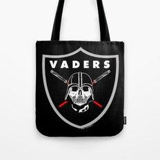 Oakland Vaders Tote Bag