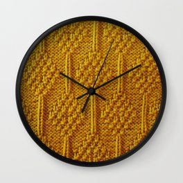 StaninMuSTard Wall Clock