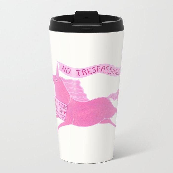 Freedom Metal Travel Mug