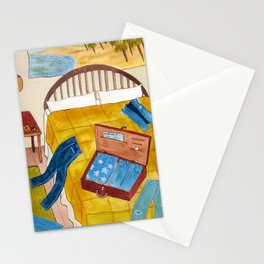 Just Jeans Stationery Cards